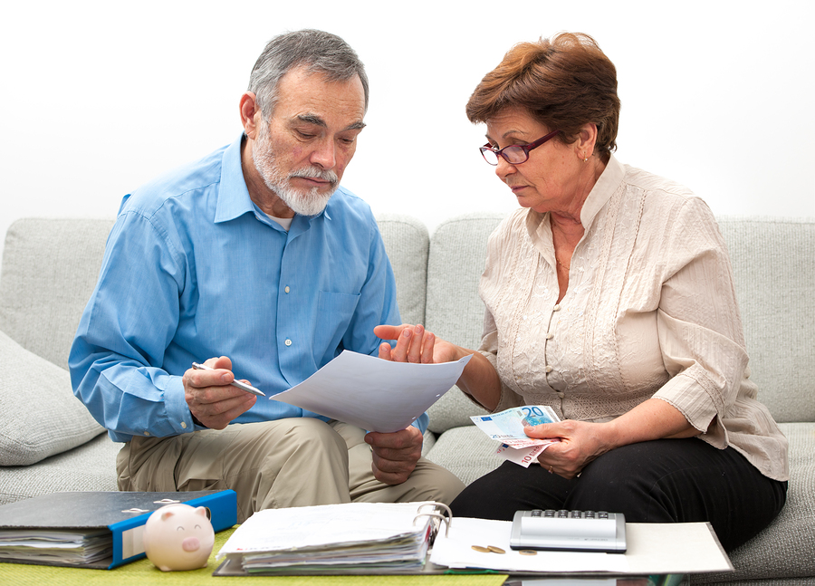 How To Thrive As A Senior On A Fixed Budget